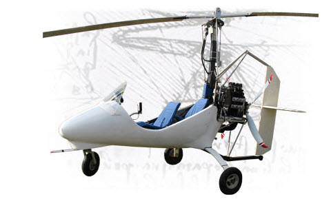 Sale of giroplan (Autogyros) buy in Dnipro