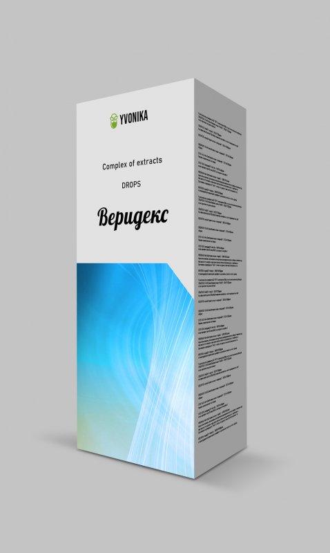 Веридекс - капли для защиты от паразитов