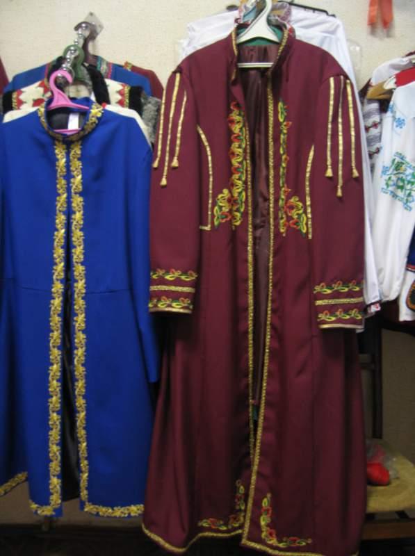 Костюмы национальные. Свита мужская. Мужская верхняя украинская одежда. c8b607906a8
