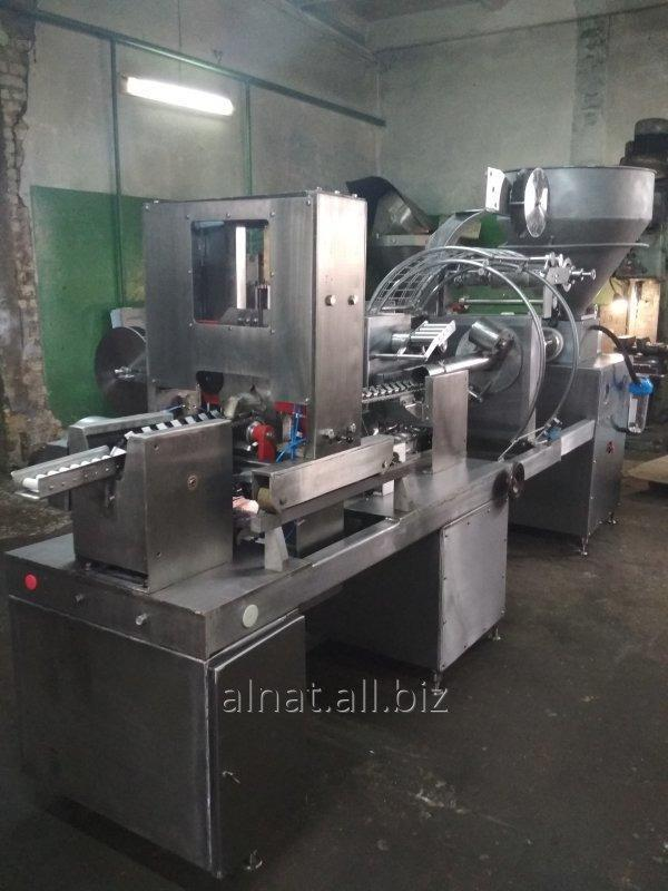 Купить Автомат для производства колбасных батонов