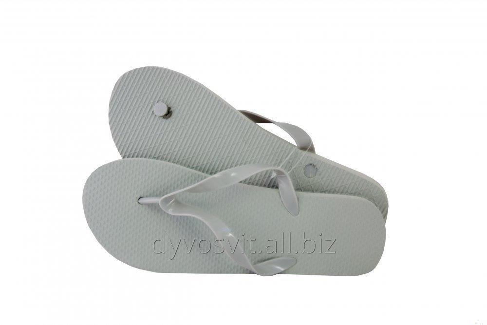 Тапочки одноразові, Топочки одноразові,Disposable slippers