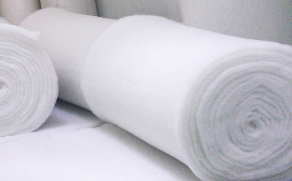 Купить Синтепон силиконизированный премиум