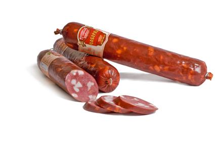 Купить Колбасы полукопчёные, Соборна п-к (першого сорту), Купить Украина, Цена - качество отличное.