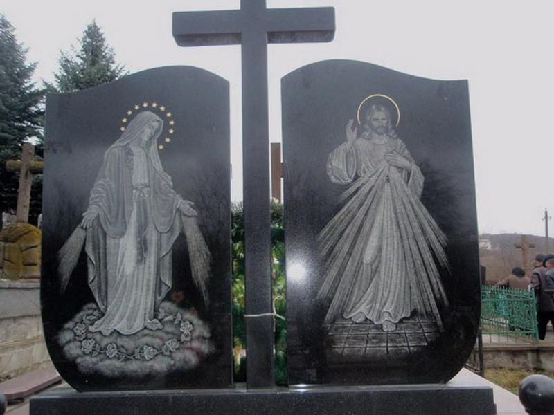 Купити Пам'ятники купити Україна