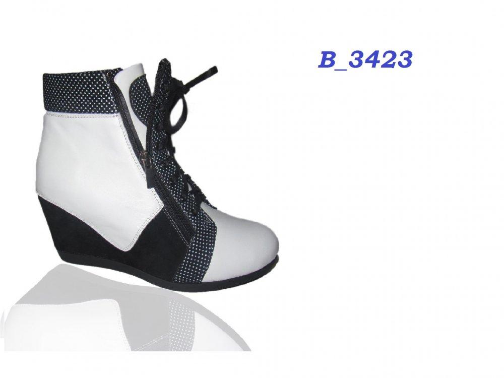 Шкіряні фабричні жіночі черевики купити в Дніпро 91a9a6284e13f