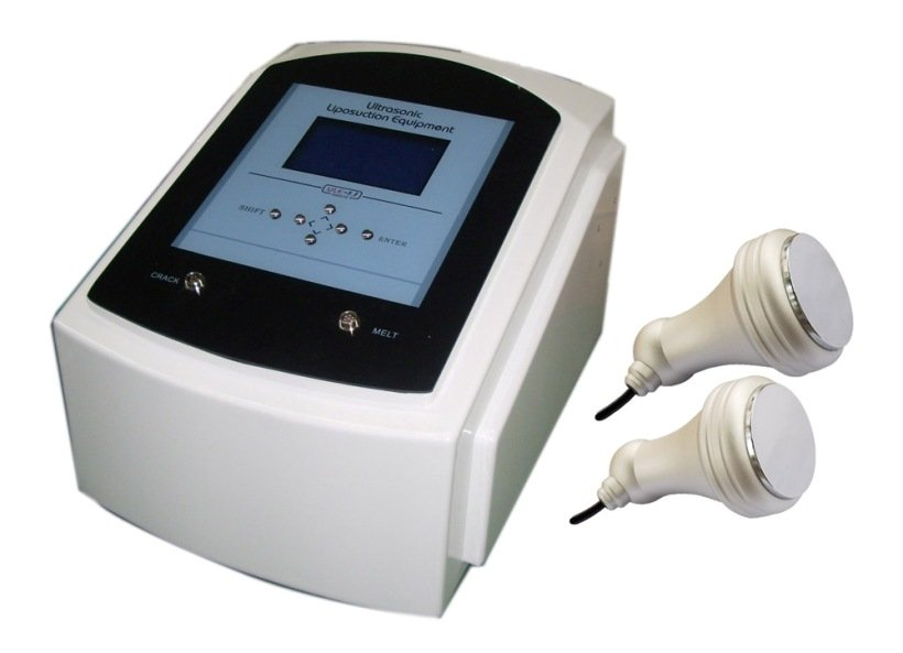Buy The device for cavitation and radio wave therapy (portable) S-48B