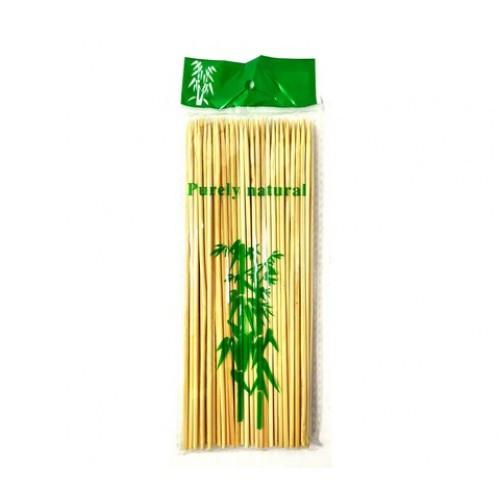 Купить Палочки бамбуковые для шашлыка 20см/90шт