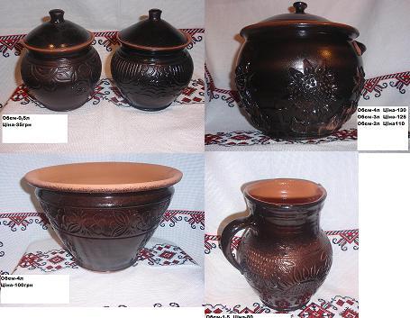 Купить Глиняная Посуда