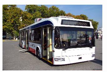 Троллейбусы БКМ 321 троллейбус, Черниговский автозавод, купить