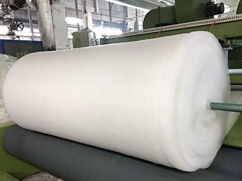 Купить Синтепон швейный: искусственный лебяжий пух (Альтмикро), премиум 100 (1,5)