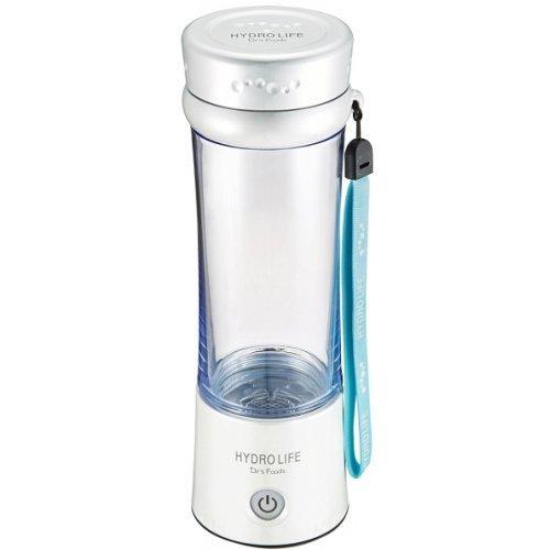 Купить Бутылка для обогащения воды водородом Hydrolife