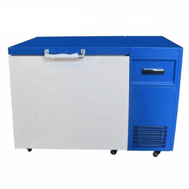 Купить TF-86CW 358 л фармацевтический холодильный шкаф -40 -60 -86 градусов