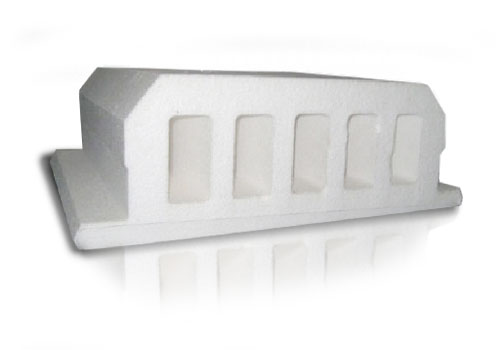 Buy Fixed timbering of overlappings of Plastba