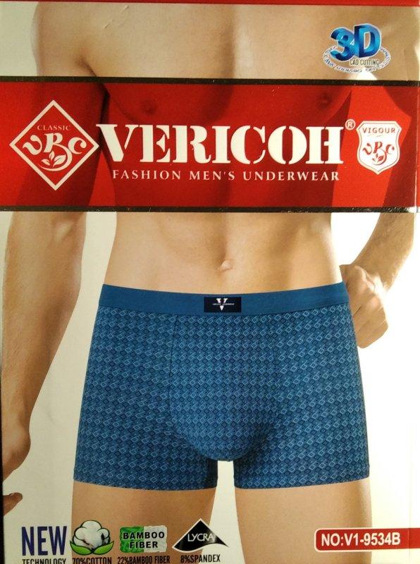 Купить Труси боксери Vericoh 4XL (56/185)