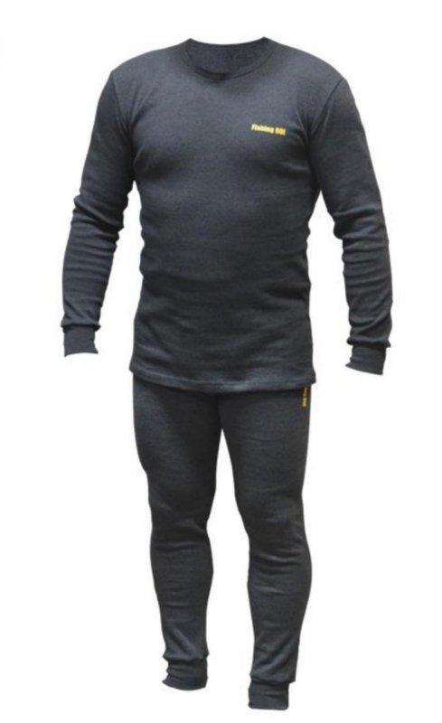 Купить Термобілизна Fishing ROI в чохлі (фліс) для активного відпочинку XL