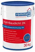 Гидроизоляционное покрытие Profi Baudicht 2K