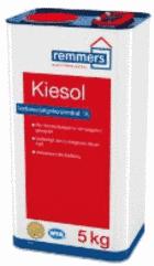 Продукт для cиликатизации Kiesol