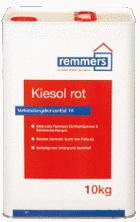 Продукт для силикатизации Kiesol rot