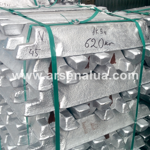 Buy Aluminum alloy