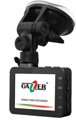 Купить Видеорегистратор Gazer F115, видеорегистратор Киев купить, Киев, Украина