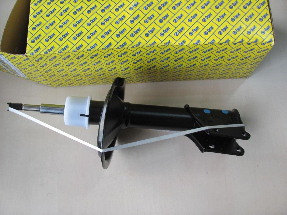 Купить Амортизатор передней подвески Fiat Doblo   01-09   OPAR