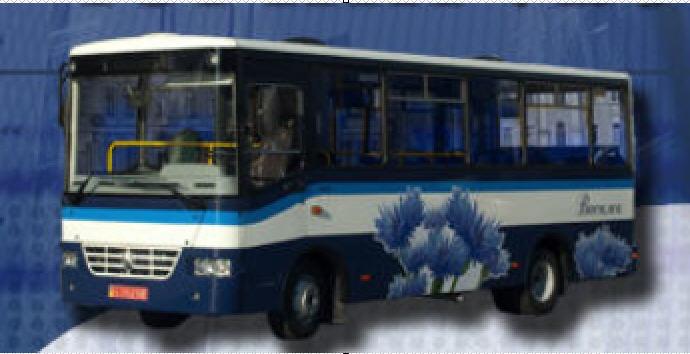 Автобусы, купить, Черниговский автозавод, Украина