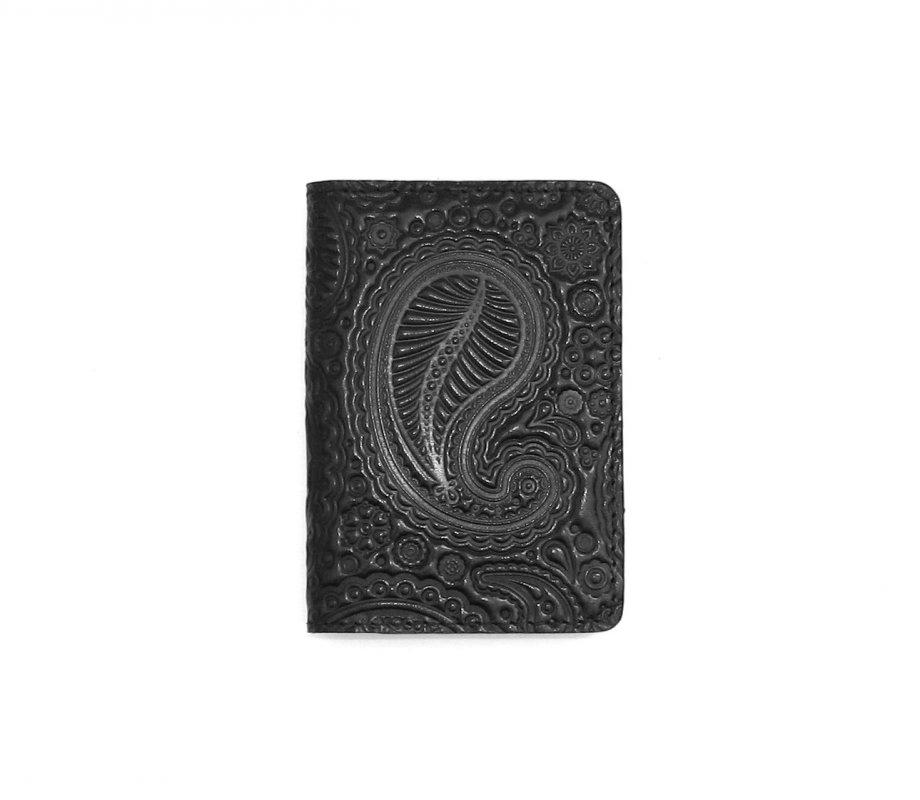 Купить Визитница книжечка (обложка для id паспорта) Turtle G9406J