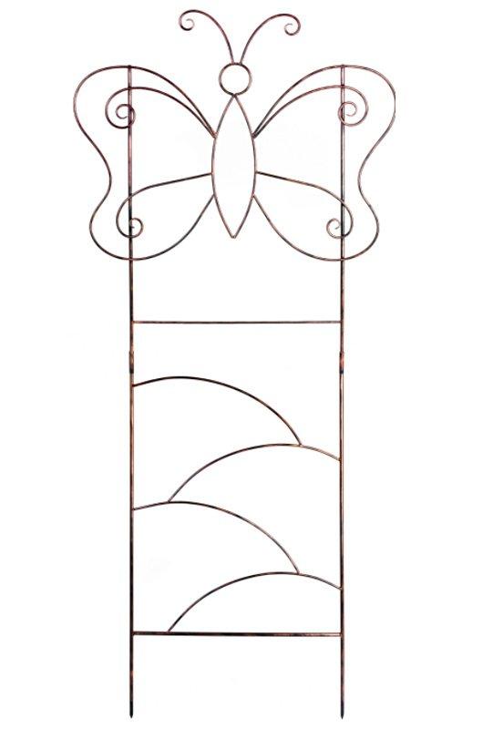 Опора металлическая разборная «Бабочка» (H = 2200 mm)