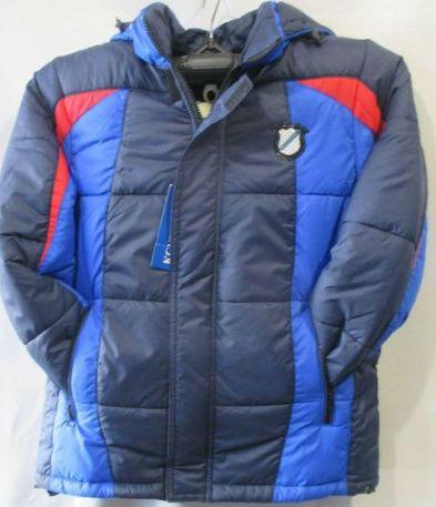 Купить Куртка зимняя для мальчика 34