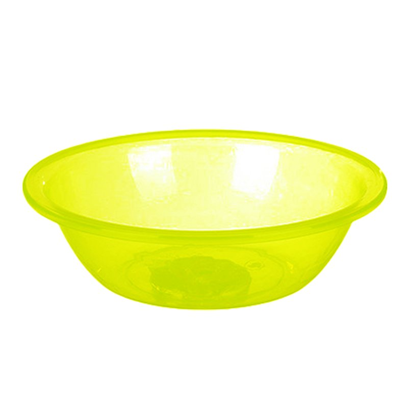 Buy Transparent round bowl, 1 l.