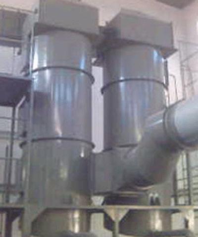 Купить Скрубберы газоочистки зоны охлаждения в литейных и металлургических производствах