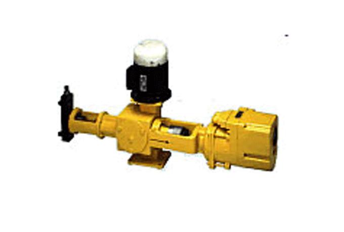 Купить Агрегаты электронасосные дозировочные одноплунжерные типов НД, НДР И НДЭ ОСТ 26-06-2003-77 для объемного напорного дозирования нейтральных и агрессивных жидкостей, эмульсий и суспензий