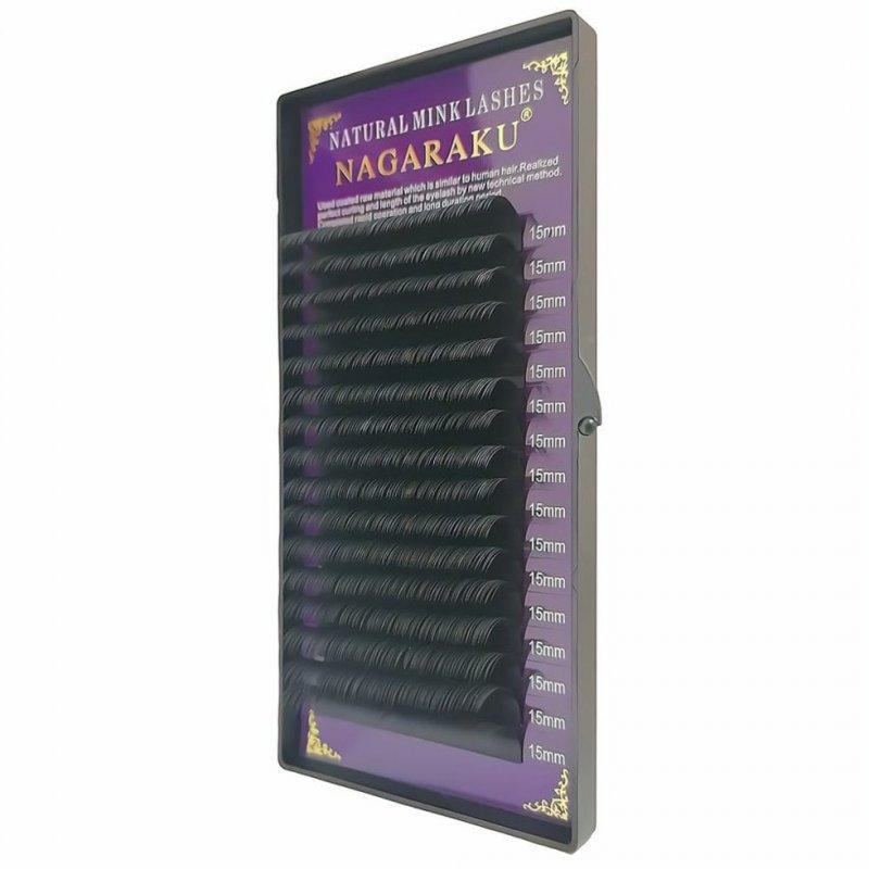 Купить Ресницы Nagaraku