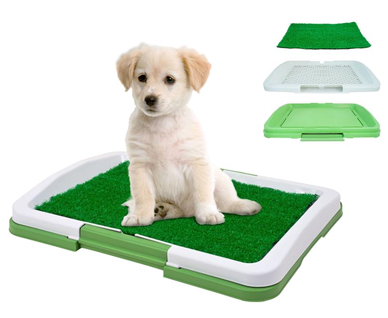 Купить Туалет для собак Puppy Potty Pad