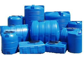 Баки и резервуары для хранения