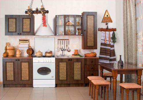Купить Кухни в Одессе
