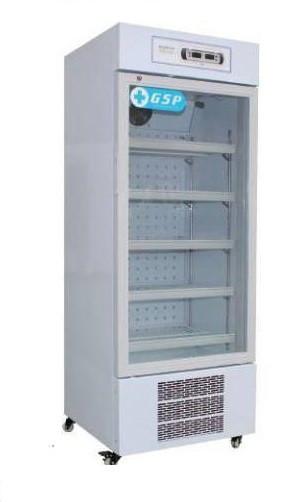 Шкаф для аптек до 20 градусов TFLC-L460 л 8 °С до 20 °С