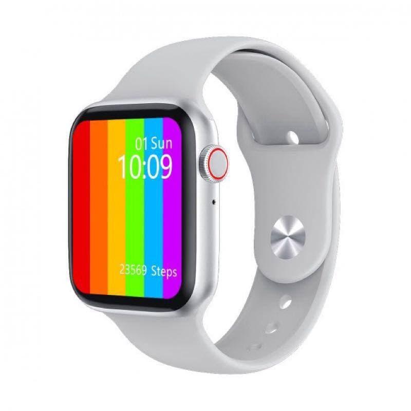 Купить Смарт-часы Smart Watch W26+ Silver