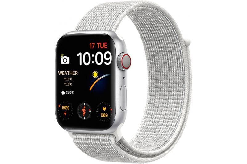 Купить Смарт-часы Smart Watch FK88 Silver