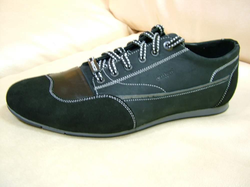 Туфли мужские спортивного стиля ОПТом