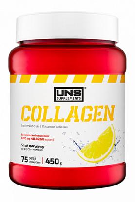 Купить Для суставов и связок UNS Collagen 450g