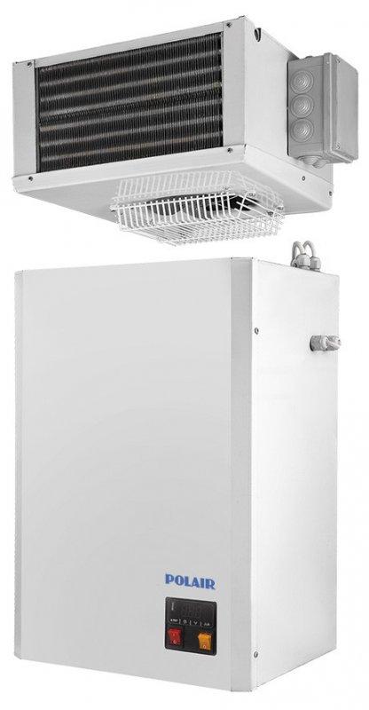 Купить Сплит-система низкотемпературная SB 211 М Polair (морозильная)