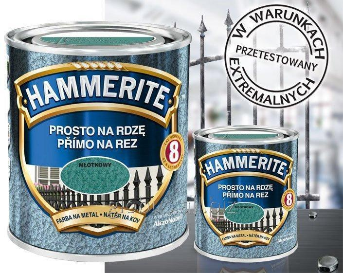 Hammerite Paint Of 25 L Buy In Dnipro