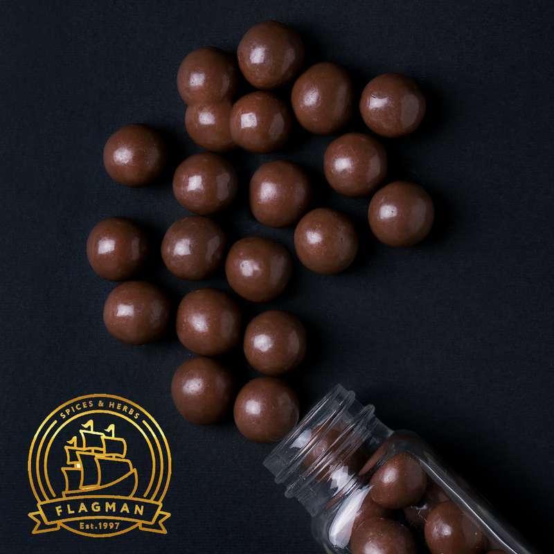 Купить Фундук в молочном шоколаде 4 кг