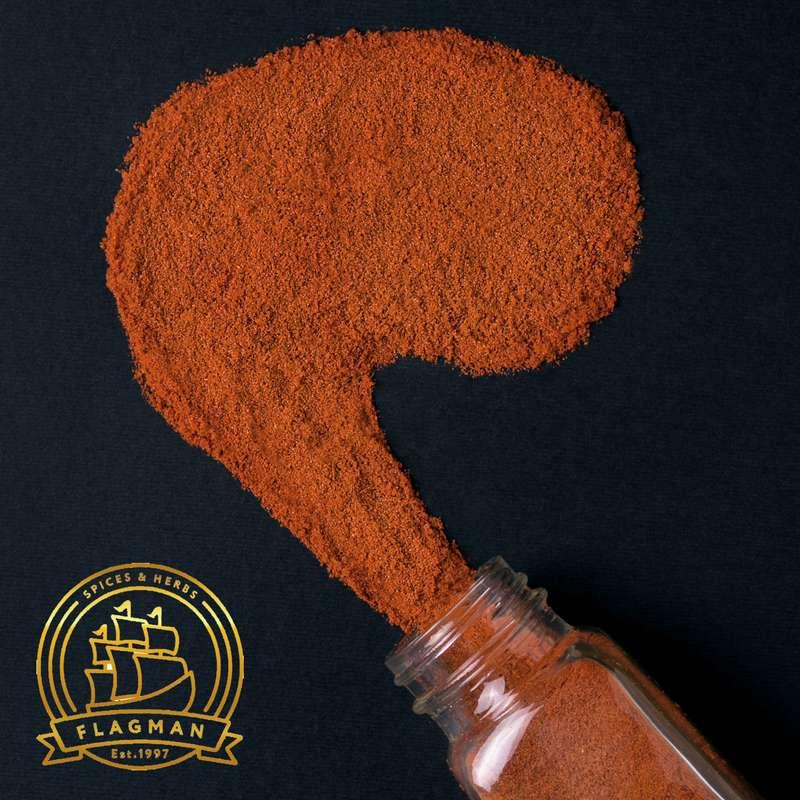 Купить Перец красный молотый Чили (18-25к) Индия