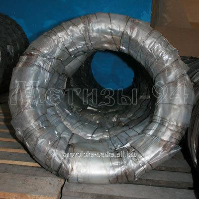 Buy The wire welding SV-08G2S diameter is 1,6 mm