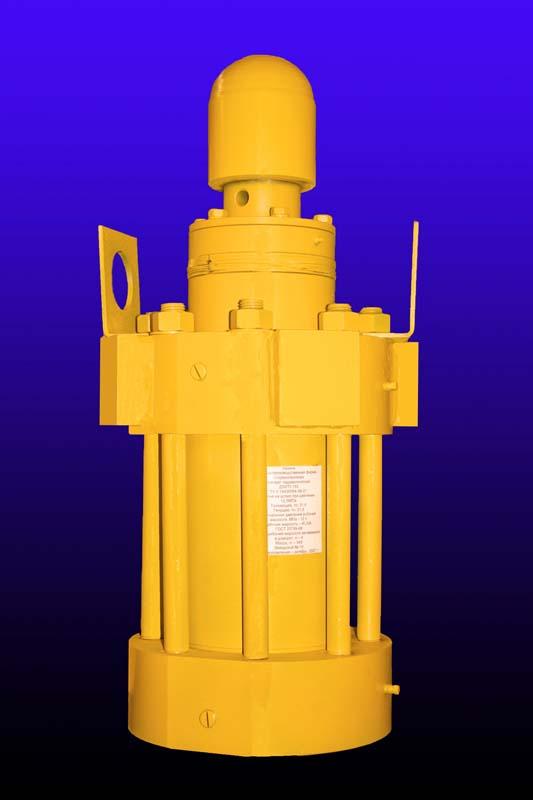 Купить Домкрат гидравлический Д30 ГП-150 двухстороннего действия для подъёма и выверки тех-нологического оборудования при производстве монтажных и демонтажных работ на предприятиях.