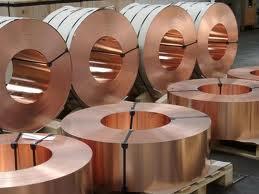 Прокат цветных металлов