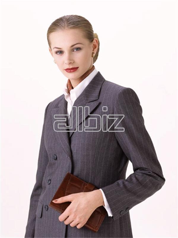 Купить Одежда деловая
