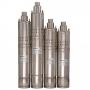 Купить Погружной электронасос.Насос скважинный Sprut 4S QGD 2,5-60 Шнековый насос в скважину 750 Вт.